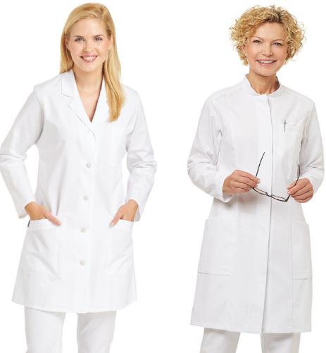 Damen Berufsbekleidung für Medizin und Pflege