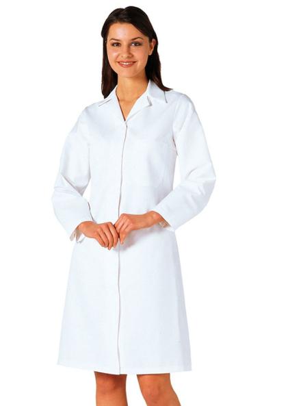 Damen Arztkittel und Laborkittel
