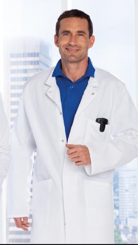 Herren Berufsbekleidung für Bereich Medizin und Pflege