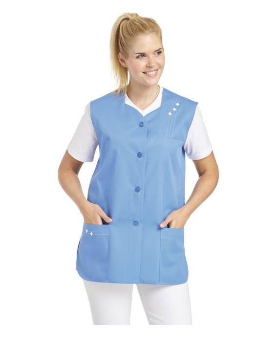 Damenberufskleidung Housekeeping
