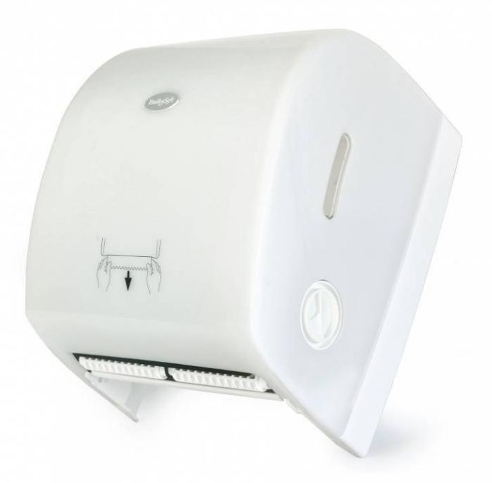 BulkySoft Papierhandtuch-Dispenser
