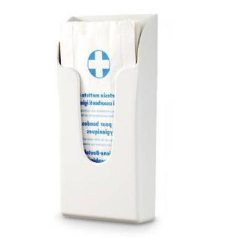 BulkySoft Hygienebeutel-Dispenser