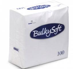 BulkySoft Servietten 38 x 38 cm, 1/4- Falz