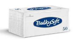 BulkySoft Servietten 38 x 38 cm, 1/8- Falz