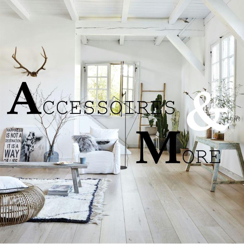 Acessoires & Dekoration
