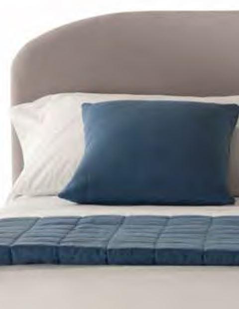 Bett Kopfteile