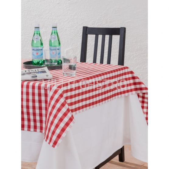 Landhaus-Tischwäsche