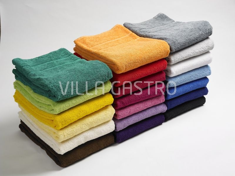 Handtuch Superior Color 50 x 100 cm