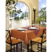 Garten-Tischwäsche - farbig