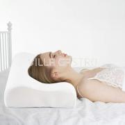 Orthopädisches Visco Kissen — 50 x 30cm