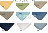 San Gottardo Noblesse Budget Stretchline Jersey