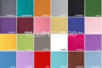 Eco-Budget Baumwolle Single-Jersey-Fix 120 x 200 cm