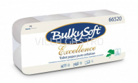 Toilettenpapier BulkySoft, 100% Zellstoff, 3-lagig, weiss