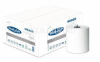 Papierhandtuchrolle BulkySoft, 100% Zellstoff 2-lagig, weiss