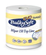Maxi-Reinigungsrolle BulkySoft, 100% Zellstoff, 3-lagig
