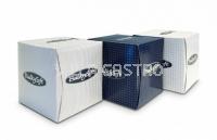 Kosmetiktücher BulkySoft Cube, 100% Zellstoff, 2-lagig