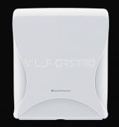 Dispenser Essentia für Falthandtücher Multifold (Z, V, C, W, M)