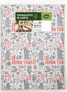 Tischset Deni Tissue Every Grill House