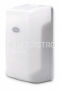 Einzelblatt Toilettenpapier-Dispenser BulkySoft