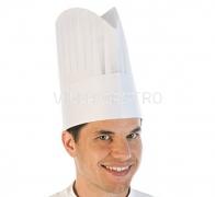 Papier Kochmütze 23 cm hoch