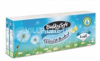 Taschentücher BulkySoft, 100% Zellstoff, 4-lagig