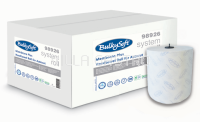 Papierhandtuchrolle BulkySoft Membrane plus XL, 100% Zellstoff, 3-lagig, weiss