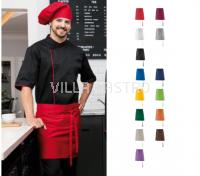 Vorbinder, farbig
