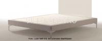 Lipa Bettbasis ohne Federn