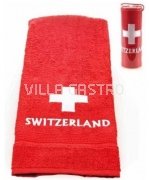 Swiss – Handtuch