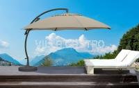 Ampelschirm Easy-Sun 375