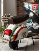 Barhocker Roller Italien