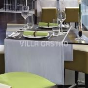 Mariana-LG - Tischwäsche mit feinen Streifen