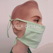 ANTI - COVID  Mundschutz – Nase-Mund-Maske  kochfeste 95° wiederverwendbar 30er Pack
