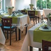 Torchia - Tischwäsche mit speziellem Fleckschutz