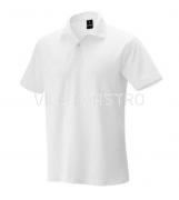 Herren Polo-Piquet-Shirt 1/2 Arm, Mischgewebe